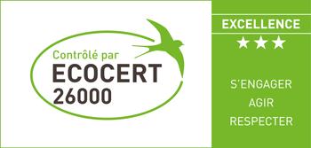 logo certification ecovert